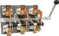 Рубильник РБ-6 630 А с оловом