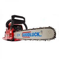 Бензопила GoodLuck 4500M original Херсон, Заказывайте, new