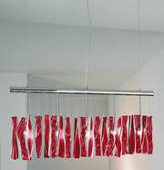 Подвесной светильник Kolarz 104.85.5.VSP05 Stretta Spiralo
