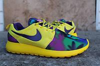 Nike Roshe Run Floral для Татьяны, Харьков