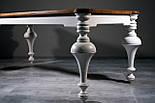 Обеденный стол из массива дерева, фото 2