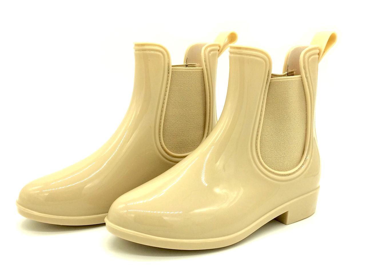 Резиновые ботинки для девочки Размер: 31