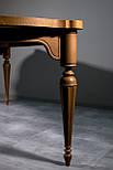 Стол классический  дубовый, фото 3