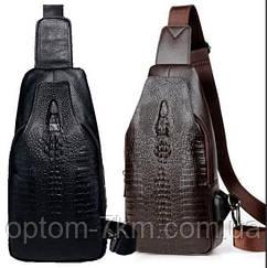 Мужская сумка Alligator BAG B 2799 VJ