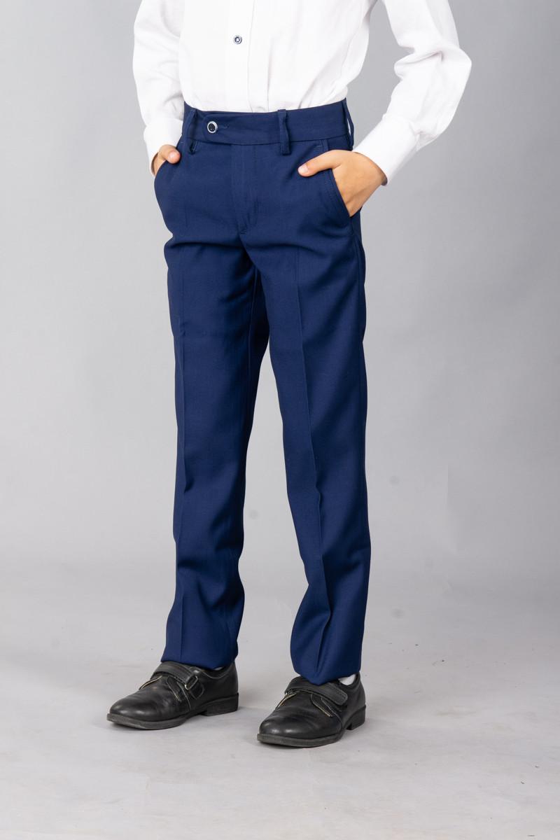 брюки мальчика школьные размер