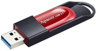 Флеш- память Apacer AH25A 32GB USB3.1 Черный