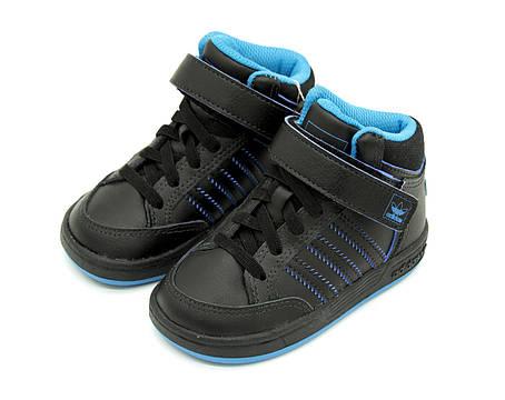 Кроссовки Adidas для мальчика Размер: 22 (14 см);, фото 2
