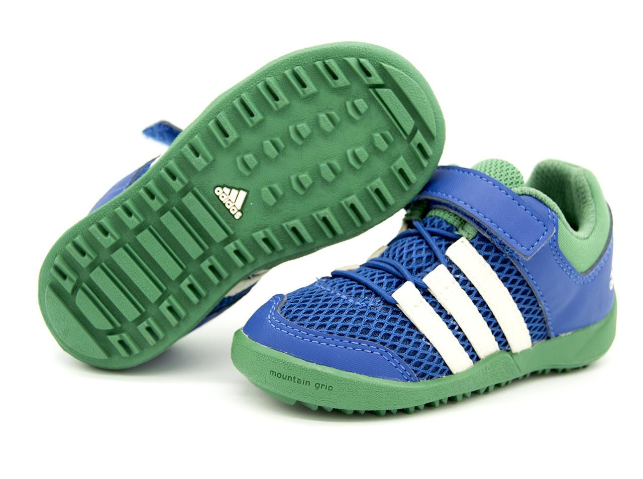 Кроссовки Adidas для мальчика Размер - 22 (14 см)