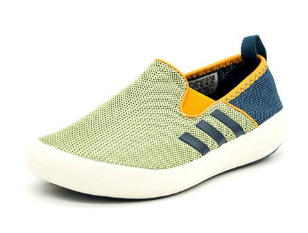 Мокасины Adidas для мальчика Размер - 30 (18,5 см), фото 2