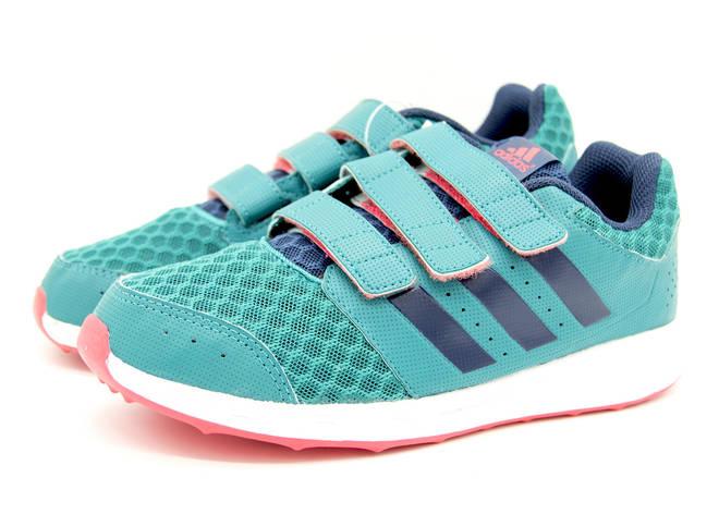 Кроссовки Adidas для детей Размер - 35 (22 cм), фото 2