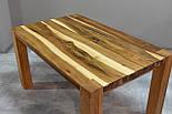 Стол в скандинавском стиле для лаундж зоны, фото 2