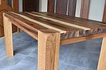 Стол в скандинавском стиле для лаундж зоны, фото 3