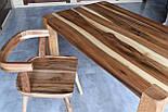 Стол в скандинавском стиле для лаундж зоны, фото 8
