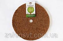 Круги пристовбурові  Eurococos з кокосового волокна D=40см