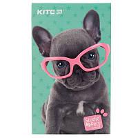 Блокнот-планшет Kite Studio Pets A6,50 л,безлин. SP19-195-1