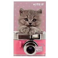 Блокнот-планшет Kite Studio Pets A6,50 л,безлин. SP19-195-2