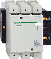 Контактор 185а Schneider Electric LC1F185