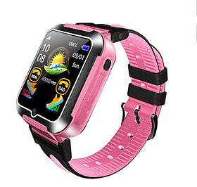 Детские часы Smart Baby watch E7+ (гарантия 1 месяц) ОРИГИНАЛ