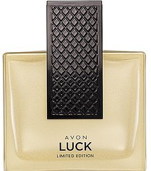 Avon Luck for Him (limited edition)