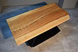 Кофейный столик ясень, фото 9