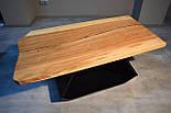 Кофейный столик ясень, фото 7