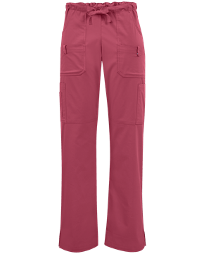 Медицинские брюки(женские)/ UA Butter-Soft STRETCH Women's 8 Pocket Drawstring Scrub Pants