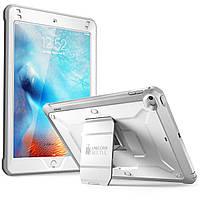"Противоударный чехол для Apple iPad Mini 5 7.9"" 2019 / Mini 4 2015 SUPCASE Unicorn Beetle Pro Gray/White"