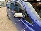 Накладки на зеркала заднего вида Mercedes Vito W639 2010-2014, фото 4