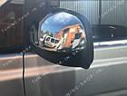 Накладки на зеркала заднего вида Mercedes Vito W639 2010-2014, фото 2