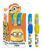 Коректор-ручка, 4 мл, ''Minions'' Yes 320236