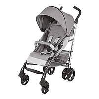 Прогулочная коляска Chicco Lite Way 3 Top S.E Titanium (79599.84)