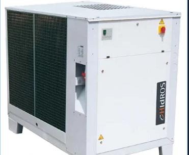Осушитель воздуха HIDROS-FL-FLD (промышленный)