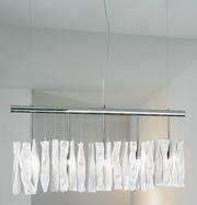Подвесной светильник Kolarz 104.85.5.VSP04 Stretta Spiralo