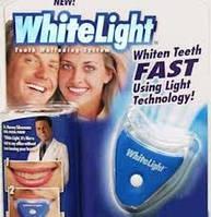 Система отбеливания зубов  Whiiteе liightt - домашнее отбеливание зубов