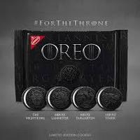 Game of Thrones Oreo, фото 1