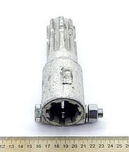 Адаптер (переходник) карданного вала ВОМ