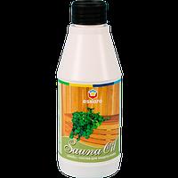 Масло для защиты банных полок Eskaro Saunaоil (для пропитки деревянных поверхностей), 0.25 л