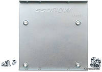 """SSD Kingston 2.5"""" to 3.5"""" adapter (SNA-BR2/35)"""