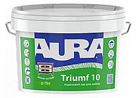 Акриловый лак для мебели Aura Triumf 10 0.75л