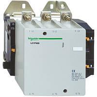 Контактор 400А 220В Schneider Electric LC1F400M7