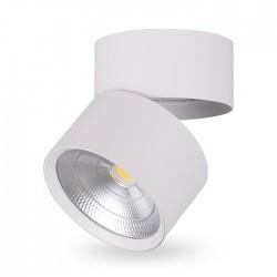 Світлодіодний світильник AL541 14W білий