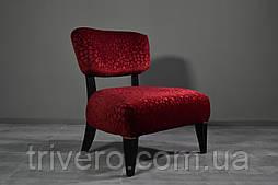 Большое дизайнерское кресло
