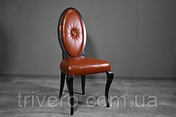 Классический стул из натурального дерев