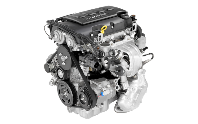 Двигун/Деталі двигуна