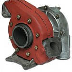 Турбокомпрессор турбина ТКР 11 С1 (212.30001.00), СМД-62А, СМД-72, КСК-100