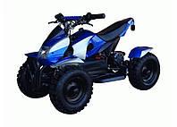 Квадроцикл HL-E421В 500W с электро спидометром электрический