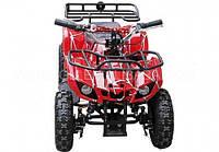 Квадроцикл ELECTRIC HL-E421F 800W / 36V электрический