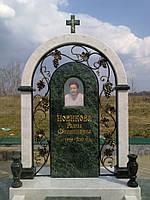 Мраморный памятник М-99