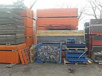 Аренда опалубки для монолитного строительства, фото 1