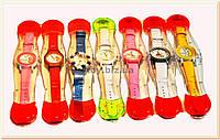 Оптом и в розницу в Украине детские часы микс A-2428